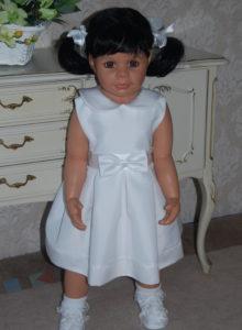 Sukieneczka Princeska