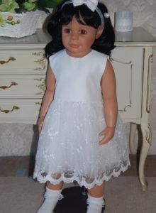 Sukieneczka koronkowa-Sonia