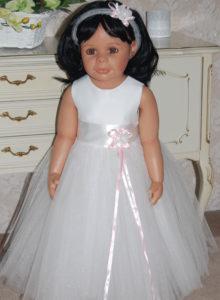 Sukieneczka księżniczka Zosia